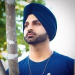Kay V Singh (Punjabi Singer) Height, Weight, Age, Girlfriend, Biography & More