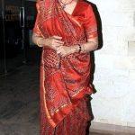 Ketki Dave mother Sarita Joshi