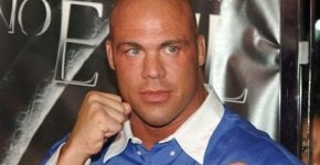 Kurt Angle profile