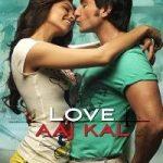 Love Aaj Kal Movie Poster