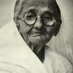 Mahatma Gandhi Sister Raliatben
