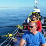 Mark Beaumont Rowing
