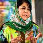 Mehbooba Mufti Age, Biography, Husband, Children, Family, Facts & More