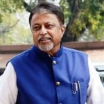 Mukul Roy Age, Caste, Biography, Wife, Family, Facts & More