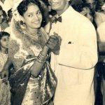 Nasir Khan parents