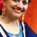 Nasir Khan sister Tasneem Khan