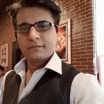Naveen Saini (Actor) Height, Weight, Age, Wife, Children, Biography & More