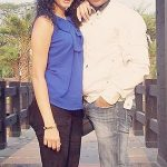 Neetha Shetty husband
