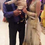 Neetu Wadhwa father