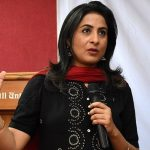 Sumaira Khan (Journalist) Height, Weight, Age, Husband, Biography & More