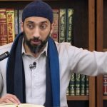 Nouman Ali Khan Age, Biography, Family, Facts & More