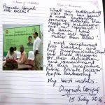 Piyush Goyal signature