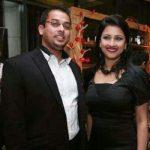 Rachna Banerjee husband