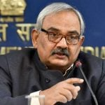 Rajiv Mehrishi Age, Biography, Wife, Family, Facts & More