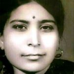 Rajshri Rani Mother Siya Shukla