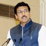 Rajyavardhan Singh Rathore Age, Wife, Caste, Biography, Family & More