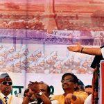 Rajyavardhan Singh Rathore - Politics