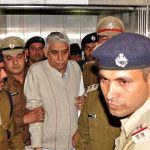 Rampal Taken Out Of His Ashram By Police