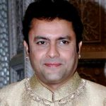 Resham Tipnis's Ex-Husband Sanjeev Seth