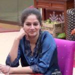 Reshma Tipnis In Bigg Boss Marathi