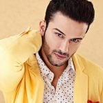 Sahil Salathia (Actor) Height, Weight, Age, Girlfriend, Biography & More