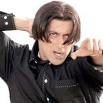 Salman Khan's Hairstyles & Beard Styles
