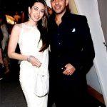 Samaira Kapoor parents