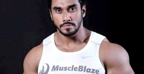 Sangram Chougule