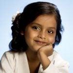 Saniya Touqeer (Child Artist) Age, Family, Biography & More