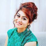 Shafaq Naaz sister