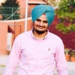 Sidhu Moose Wala (Punjabi Singer) Height, Age, Girlfriend, Family, Biography & More