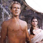 Simi Garewal - Tarzan Goes to India