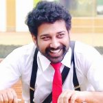 Siva Balaji (Actor) Height, Weight, Age, Girlfriend, Wife, Sons, Biography & More
