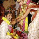 Siva Balaji marriage picture