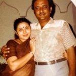 Siva Balaji parents