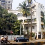 Srishti Kumar house in Mumbai