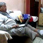 Sukant Goel father