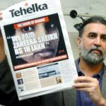 Tarun Tejpal - Founder of Tehelka