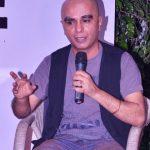 Tarun Tejpal's brother Minty Tejpal