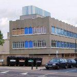 Twickenham Studios, London