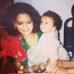 Vani Sood childhood memories with her mother