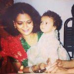 Vani Sood childhood memories with her mother
