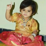 Vennu Mallesh Daughter