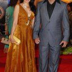 Vidya Malvade 2nd husband