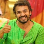 Vijay Raghavendra (Actor) Height, Weight, Age, Girlfriend, Wife, Son, Biography & More