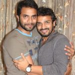 Vijay Raghavendra brother