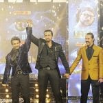 Vijay Raghavendra in Bigg Boss Season 1