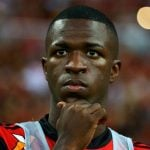 Vinicius Junior Height, Weight, Age, Biography & More