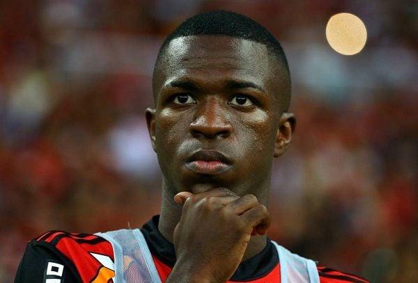 Vinicius Junior profile