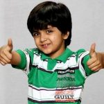 Vishesh Bansal (Child Actor) Age, Family, Biography & More